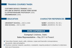 12 Amazing Education Resume Examples Livecareer by Latest Resume Format For Teachers Latest Cv New Format With