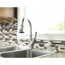delta savile stainless 1 handle pull kitchen faucet amazing delta savile stainless 1 handle pull kitchen faucet