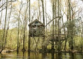 treetop hideaway edisto river tree houses u2013 garden u0026 gun