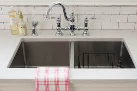 My Blanco Sink  Tips When Choosing A Kitchen Sink Vanessa - Choosing kitchen sink
