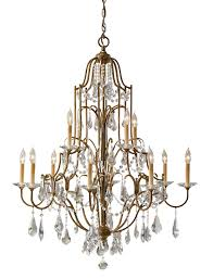 Murray Feiss Light Murray Feiss Lighting F2479 Valentina Collection Chandelier