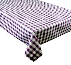 Elasticized Table Cover Dining Room Vinyl Tablecloth Vinyl Table Cloth Elasticized