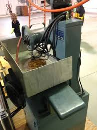 deer creek machinery surface grinder