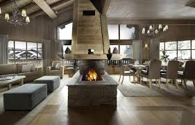 deco chalet de montagne totara courchevel luxury chalet and apartment accommodation in