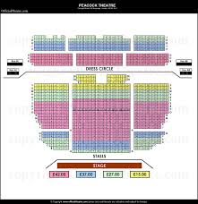 kings theatre seating plan brokeasshome com