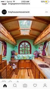 Lily Duvalls Tiny House Interior Design Tiny House - Tiny homes interior design