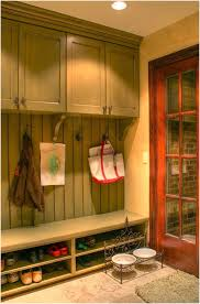 Shoe Mats For Entryway Mudroom Storage Units That Will Present Tidy Impression At The