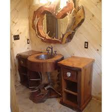 bathroom marvelous unfinished bathroom vanities rustic wooden