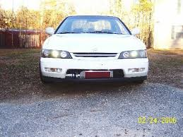 1995 honda accord ex 1 4 mile drag racing timeslip specs 0 60