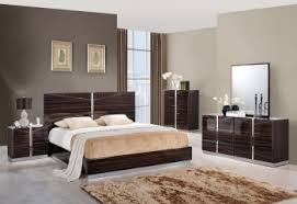Lacquer Bedroom Set by Modern And Italian Master Bedroom Sets Luxury Collection