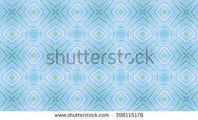 blue kaleidoscope wallpaper aabstract image kaleidoscope style ornament can stock illustration