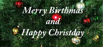 happy merry birthday two simple ideas