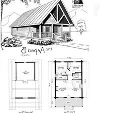 floor plans for small cabins cabin plans tiny floor plan with loft modern house on wheels