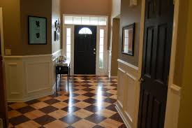 hallway paint colors narrow singular adjustments to hallway