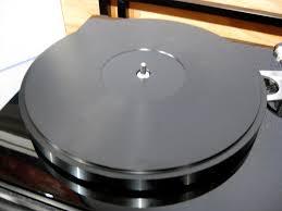 platter mat audio asylum thread printer