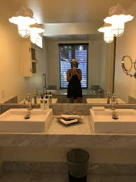 His And Hers Bathroom Set by Farmhouse Inn Sonoma U0026 My Over The Top Stay The Jetsetting