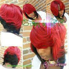 sew in bob hairstyles for black women vixen sew in bob color google search hairstyles weave