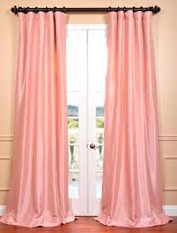 Pale Pink Curtains Pale Pink Lined Curtains Curtain Bulgarmark