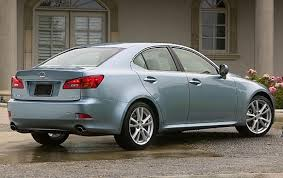 lexus is 350 gas mileage 2006 2006 lexus is 350 information and photos zombiedrive