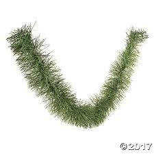 artificial greenery garland trading discontinued
