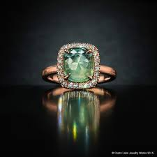 montana sapphire engagement rings montana sapphires mine to market green lake jewelry works