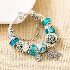 free charm bracelet images Free ocean theme charm bracelet oceanstar21 jpg