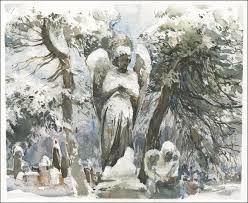 25 beautiful angel sketch ideas on pinterest drawings of angels