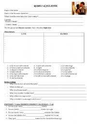 movie worksheets free worksheets library download and print