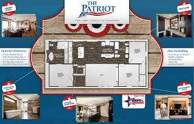 Red Barn Beulaville Nc The Patriot From Clayton Homes Down East Homes Of Beulaville 28518