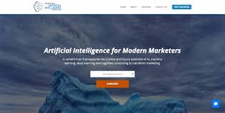 Artificial Intelligence Budget by Why Marketing Ai Is The Future Of Content Marketing