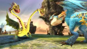 madhouse family reviews how to train your dragon video game wii