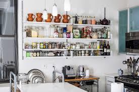 awesome kitchen rail storage taste