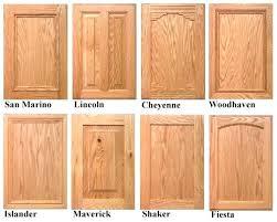 Replacement Oak Kitchen Cabinet Doors Oak Cabinet Doors Abundantlifestyle Club
