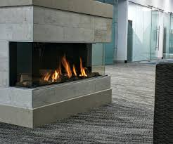articles with modern fireplace screen tag glamour modern
