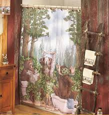Cabin Shower Curtains Shower Curtains Cabin Decor Shower Curtain Ideas