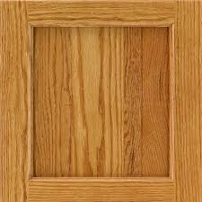 shop diamond karwin 14 75 in x 14 75 in light stained oak square