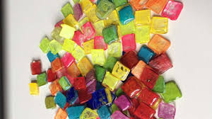 Idea For Tile Art Working How To Make Tiles For Mosaics Diy Crafts Tutorial Guidecentral