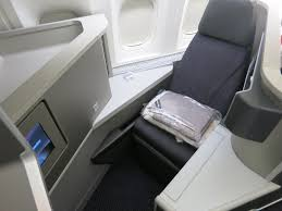 American Airlines Inflight Internet by Breaking American Airlines Will Get A Brand New Business Class