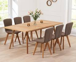 oak table and chairs pretty oak dining room set beautiful dark chairs alliancemv sets