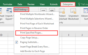 how to print all sheets except one specific sheet in excel