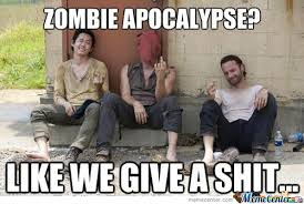 The Walking Dead Meme - image another walking dead meme yes yes it is c 910437 png