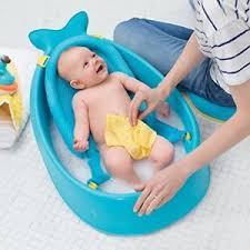 baby shower tub skip hop moby bath smart sling 3 stage bathtub blue baby shower