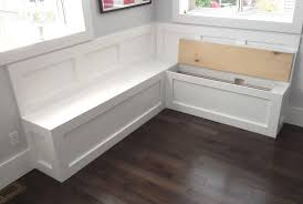 dining room bench with storage provisionsdining com