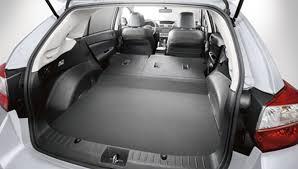 Subaru Xv Crosstrek Interior Interior 2017 Crosstrek Subaru Canada