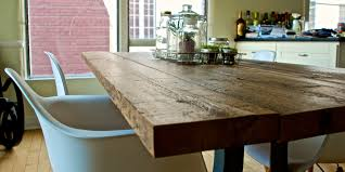 make a dining room table from reclaimed wood diy reclaimed wood table aspirational hipster dma homes 60548