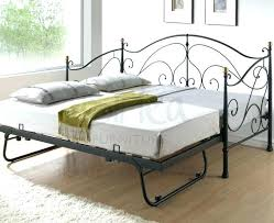 Daybed With Trundle And Mattress Daybed With Pop Up Trundle Daybed With Pop Up Trundle Bed Daybed