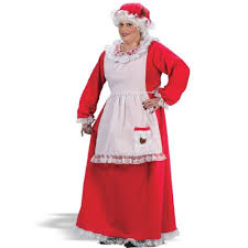 mrs santa claus costume mrs santa claus costume comfy christmas