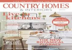 country homes and interiors magazine subscription awesome country homes magazine country home design