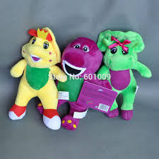 aliexpress buy free shipping 3x barney u0026 friend baby bop