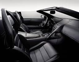 mazda roadster interior 2006 lamborghini murciélago lp 640 roadster lamborghini